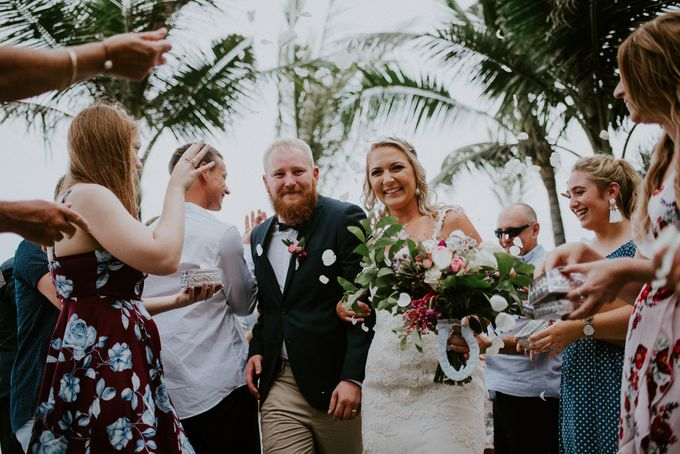 Komune Resorts Wedding - Reanne & Blake by Snap Story Pictures - 029