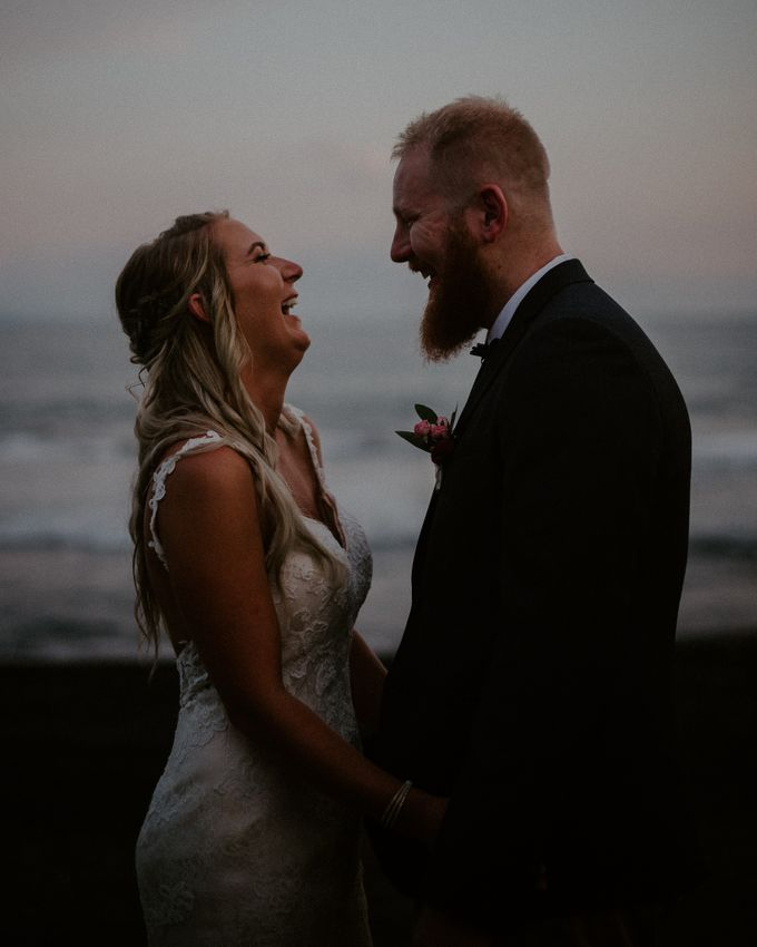 Komune Resorts Wedding - Reanne & Blake by Snap Story Pictures - 036