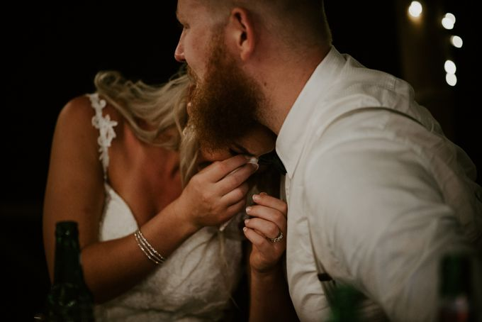 Komune Resorts Wedding - Reanne & Blake by Snap Story Pictures - 039