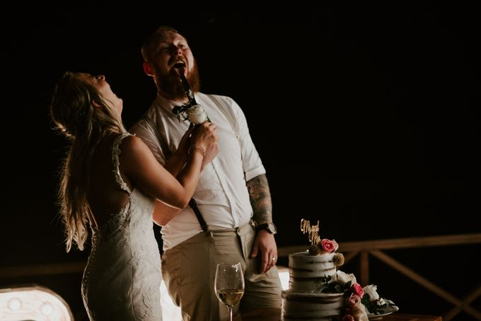 Komune Resorts Wedding - Reanne & Blake by Snap Story Pictures - 041
