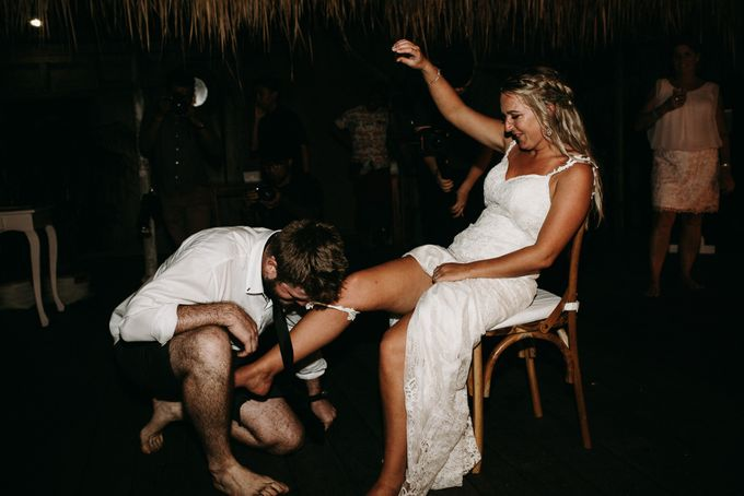 Komune Resorts Wedding - Reanne & Blake by Snap Story Pictures - 046