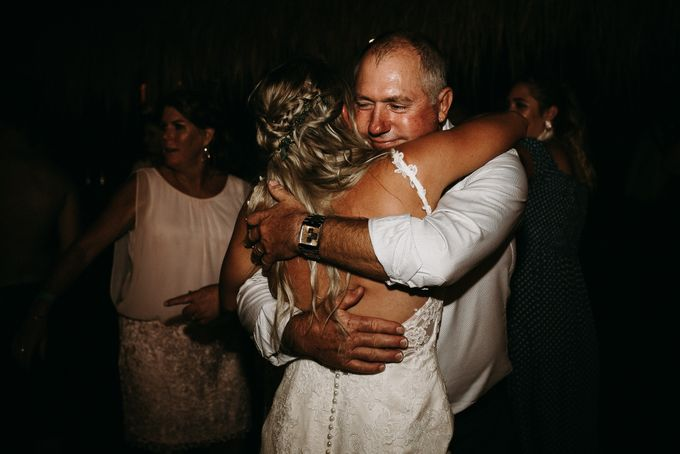 Komune Resorts Wedding - Reanne & Blake by Snap Story Pictures - 048