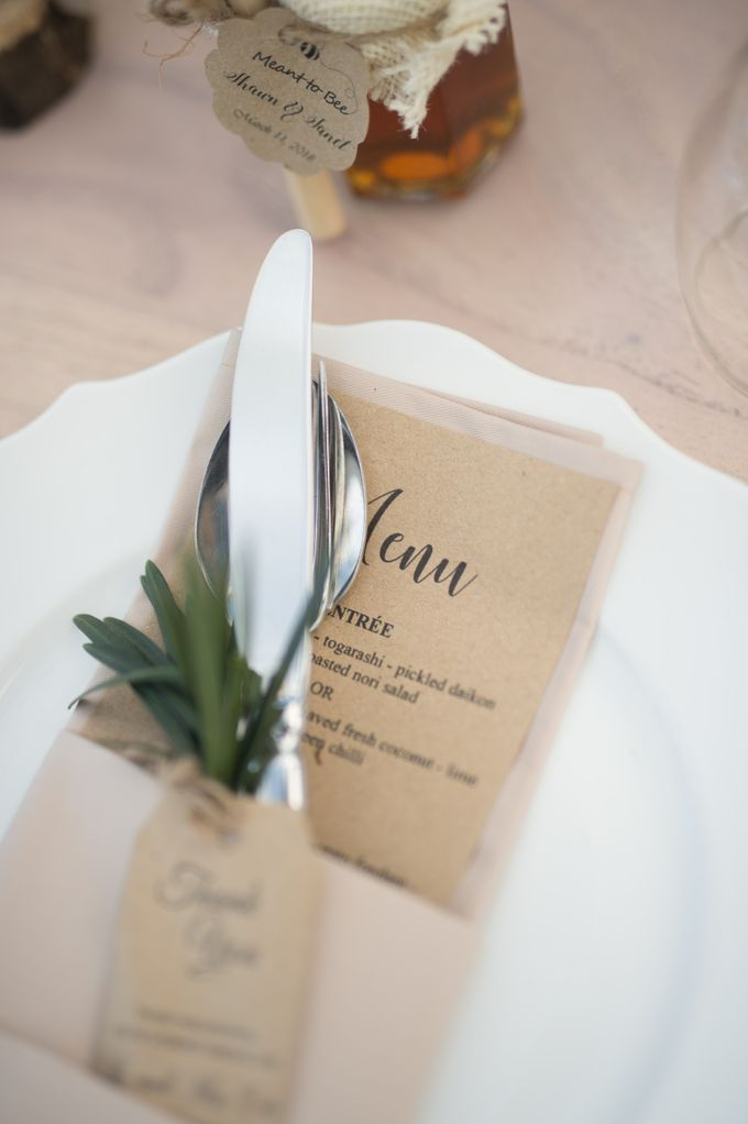 The Wedding of Shawn & Janet by Bali Yes Florist - 006