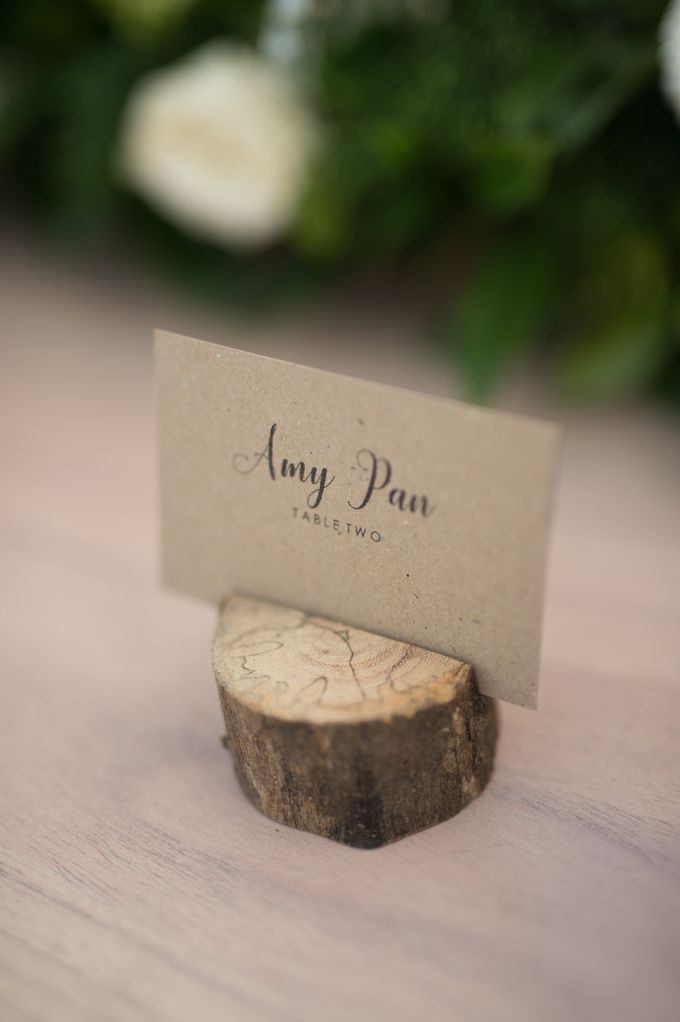 The Wedding of Shawn & Janet by Bali Yes Florist - 007