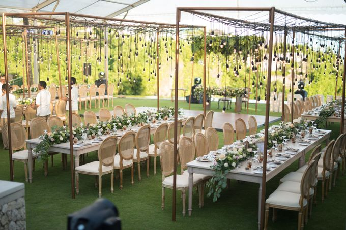 The Wedding of Shawn & Janet by Bali Yes Florist - 010