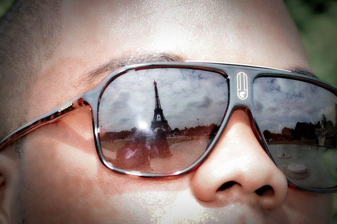 Dream Of Paris by Kamy Wedding - 024