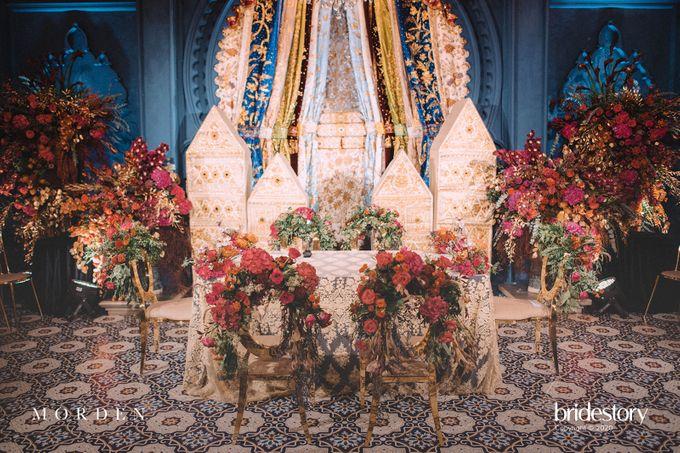 Nikita Indira by Stupa Caspea Event Decoration - 003