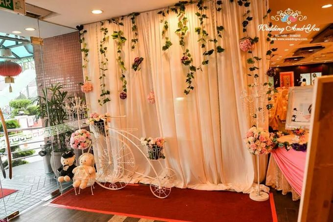 Photo Booth  Design by Wedding And You - 032