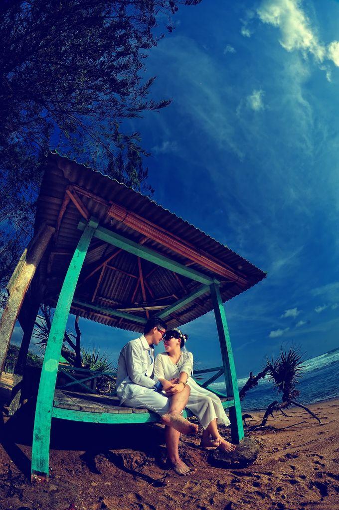 Pre Wedding Of Budi & Dian by GRAINIC Creative Studio - 004