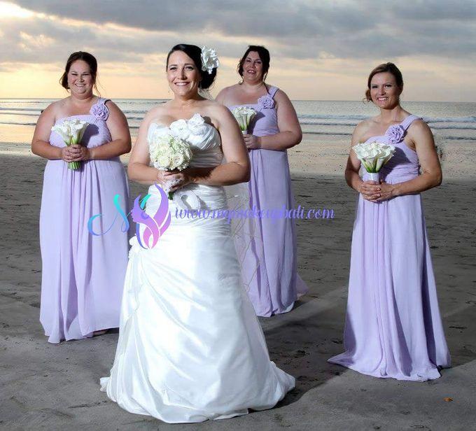 Nicole Wedding by Yenny Makeup Artist - 004