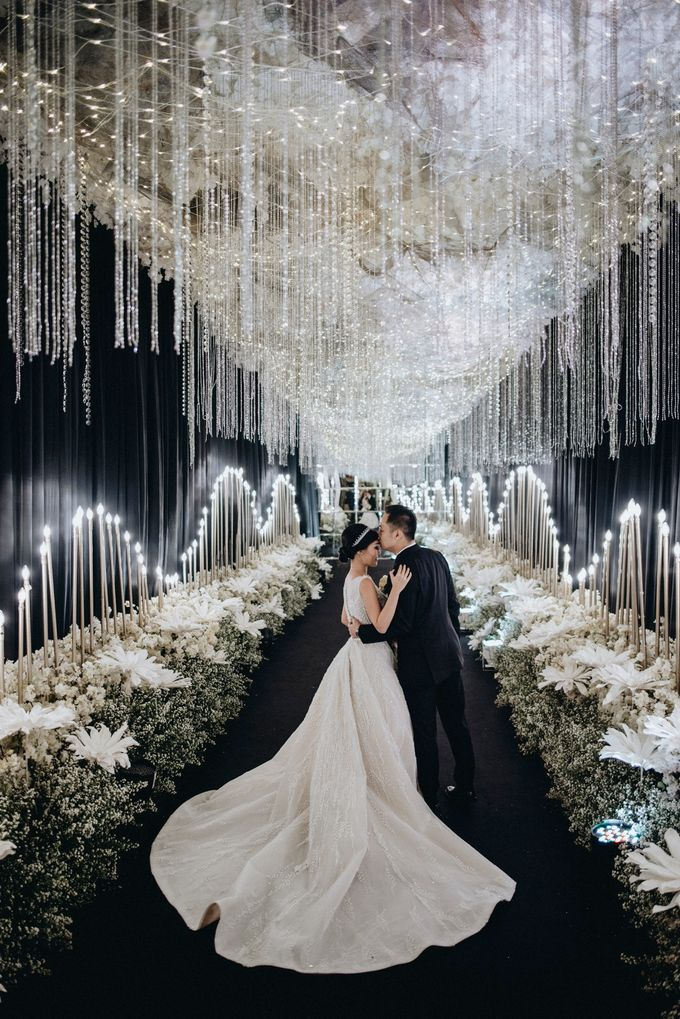 The Wedding of Ryan & Cynthia by Hotel Indonesia Kempinski Jakarta - 002