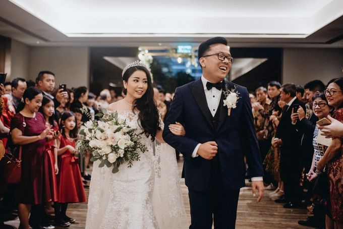 Elegant Rustic Wedding of Ryan & Cynthia 25 November 2018 by AS2 Wedding Organizer - 010