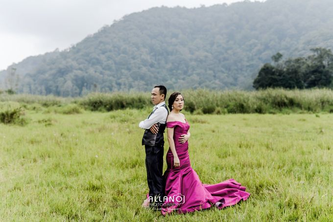 Prewedding Gris & Hendra by ALLANO PHOTOGRAPHY - 001