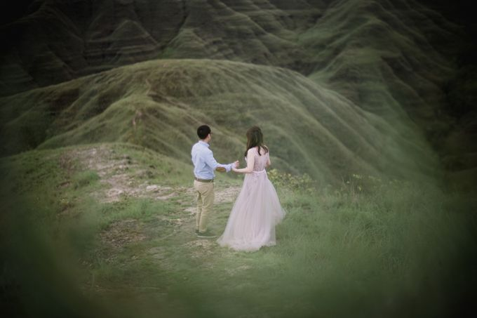 The Prewedding of Endy & Widya by LUNETTE VISUAL INDUSTRIE - 025