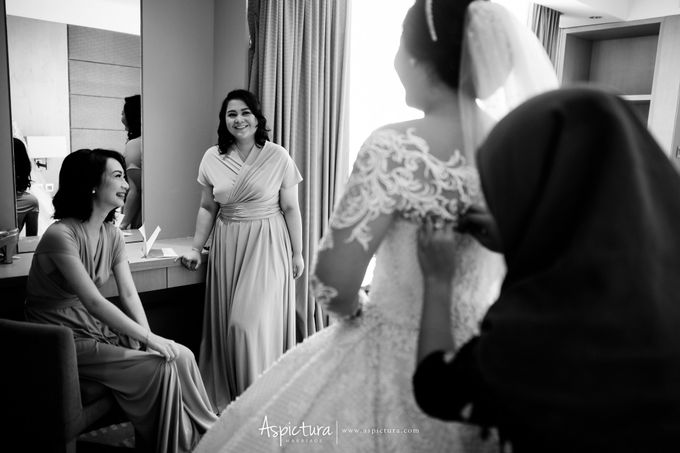 Wedding Ruggerio & Ervina by ASPICTURA - 006