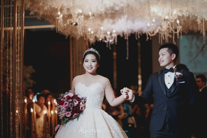 Wedding Ruggerio & Ervina by ASPICTURA - 032