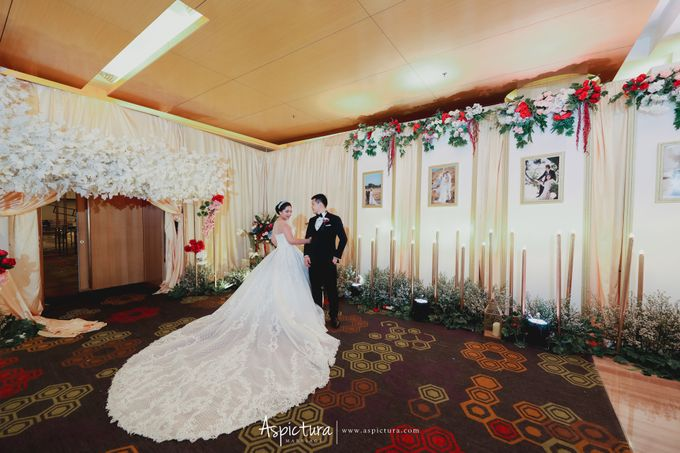 Wedding Ruggerio & Ervina by ASPICTURA - 037