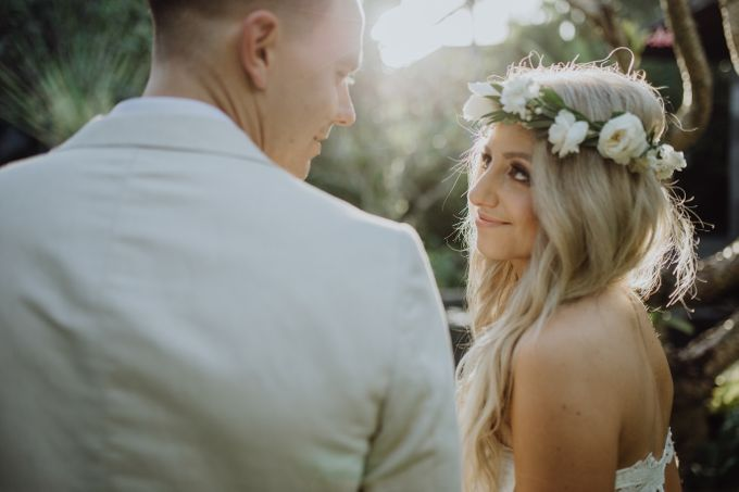 Wedding of Rebecca & Augustine by Lily Wedding Services - 012