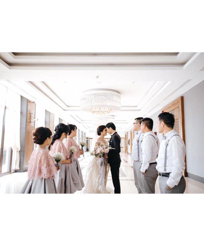 @rebekagrasiela | #SachlireneCinderella BS 1 - 7cm by Grand Mercure Bandung Setiabudi - 001