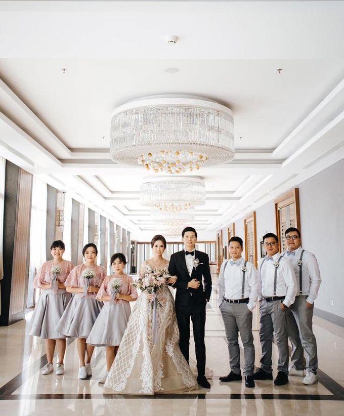 @rebekagrasiela | #SachlireneCinderella BS 1 - 7cm by Grand Mercure Bandung Setiabudi - 005