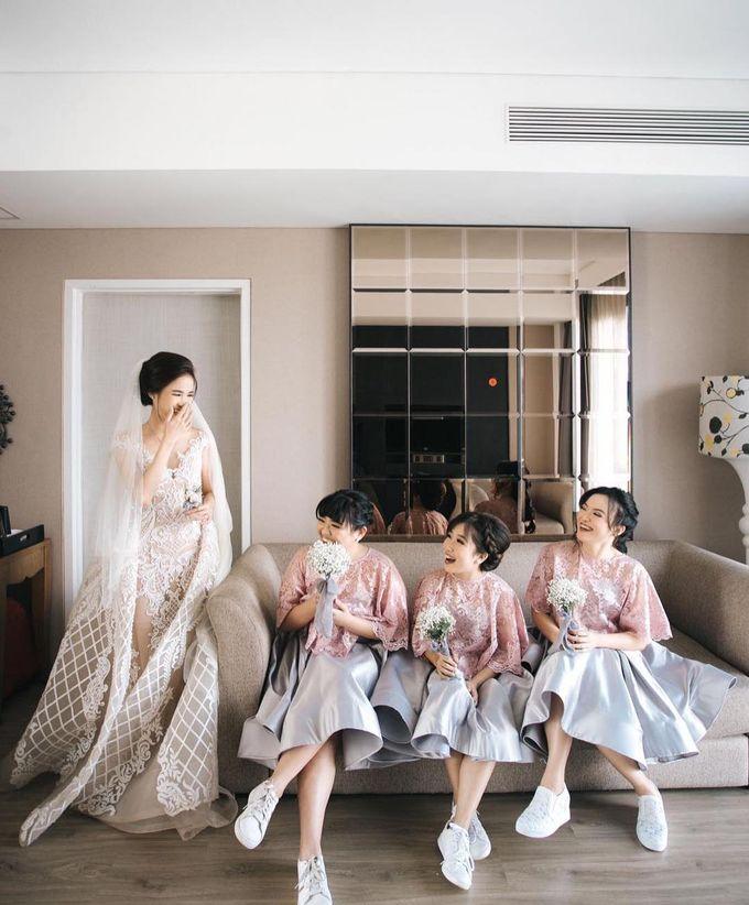 @rebekagrasiela | #SachlireneCinderella BS 1 - 7cm by Grand Mercure Bandung Setiabudi - 003