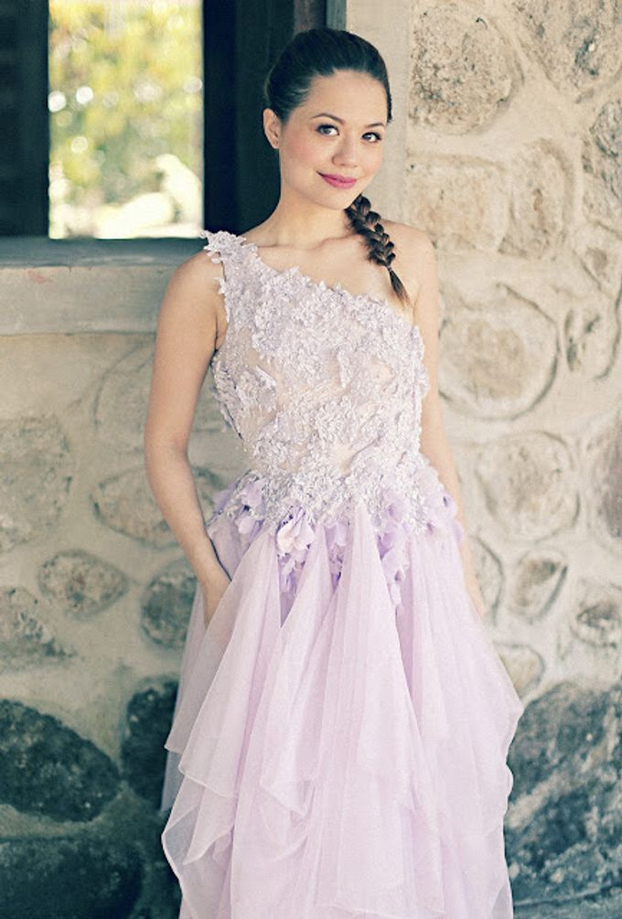 Into the Woods x Cinderella  | Wardrobe Styling by MISS KAYCE by Aisle 1401 - 013