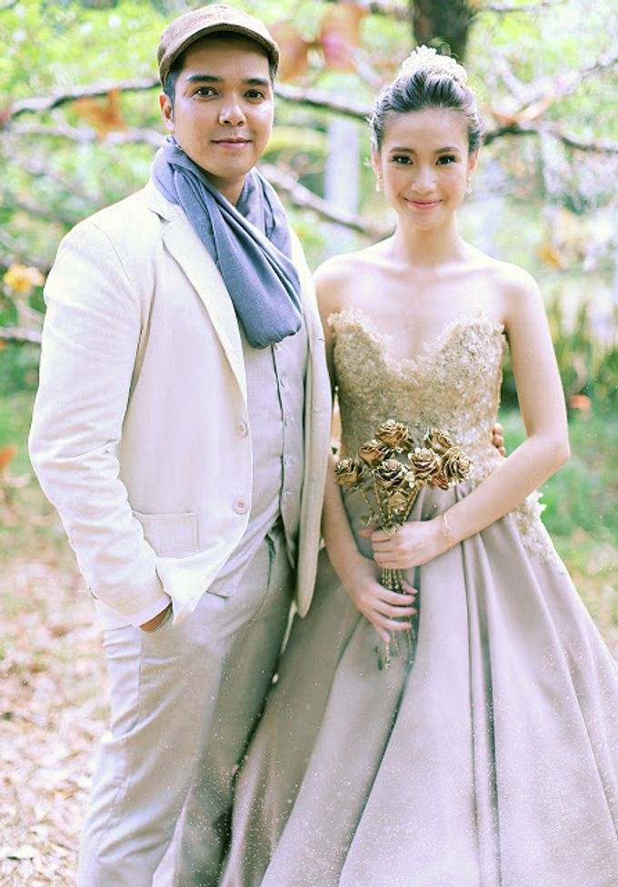 Into the Woods x Cinderella  | Wardrobe Styling by MISS KAYCE by Aisle 1401 - 015