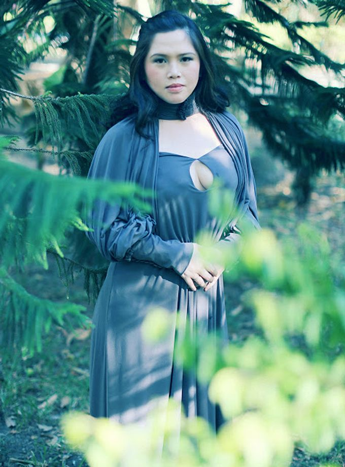 Into the Woods x Cinderella  | Wardrobe Styling by MISS KAYCE by The Makeup of Mica - 020
