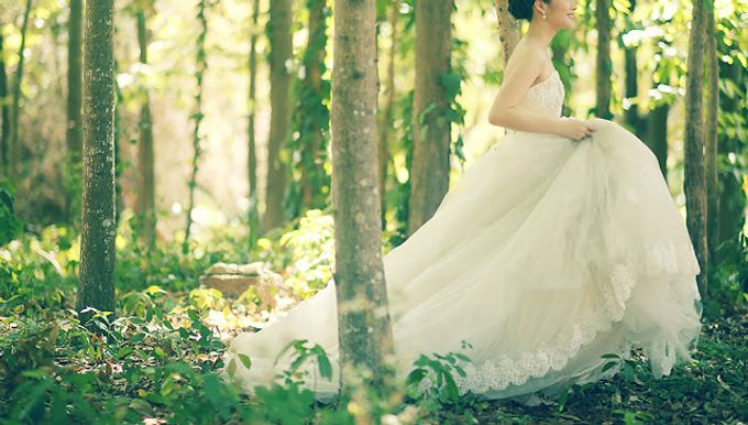 Into the Woods x Cinderella  | Wardrobe Styling by MISS KAYCE by Aisle 1401 - 002