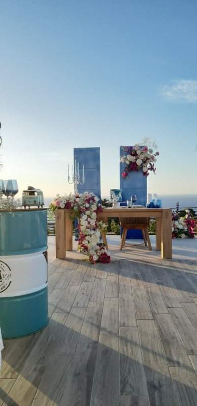 Deep Blue by Eventous Weddings and Events - 009