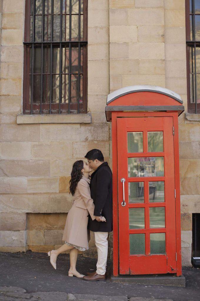 Ivan & Kristine Engagement Shoot by Bride Idea - 005