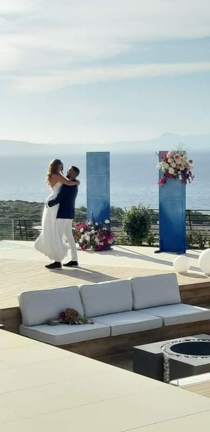 Deep Blue by Eventous Weddings and Events - 003