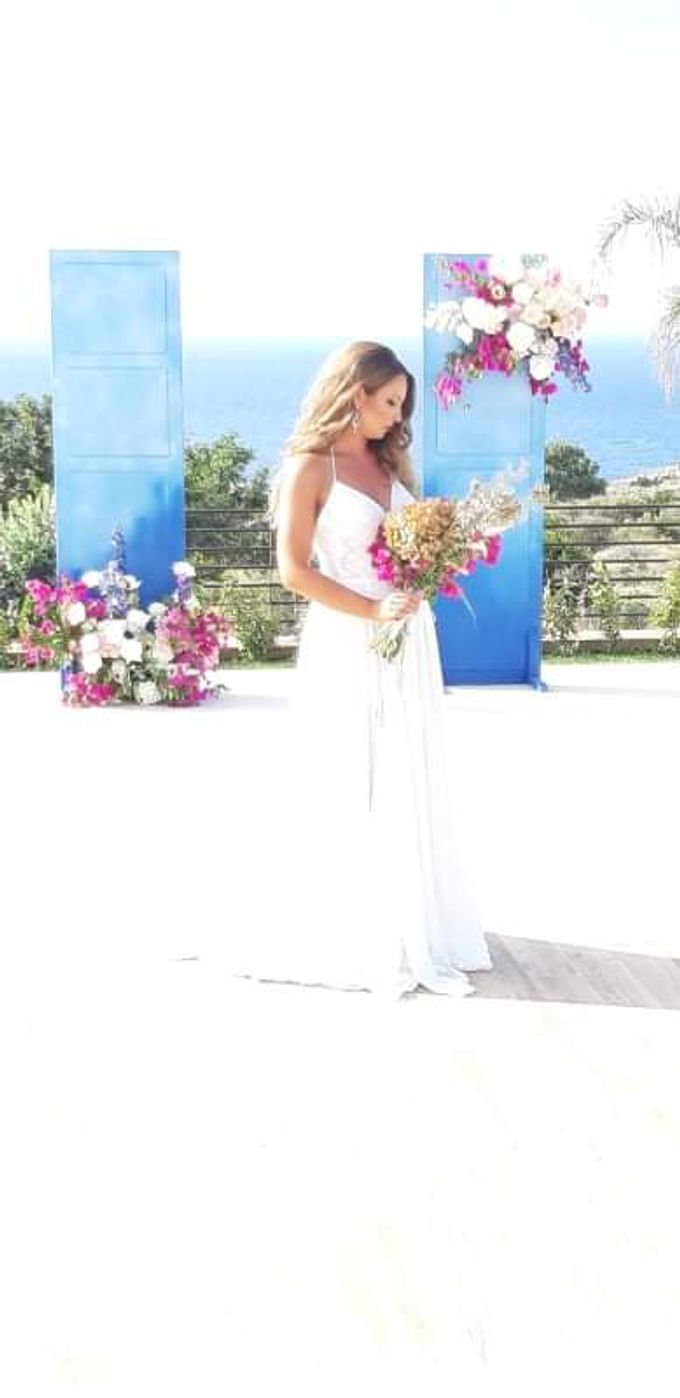 Deep Blue by Eventous Weddings and Events - 001
