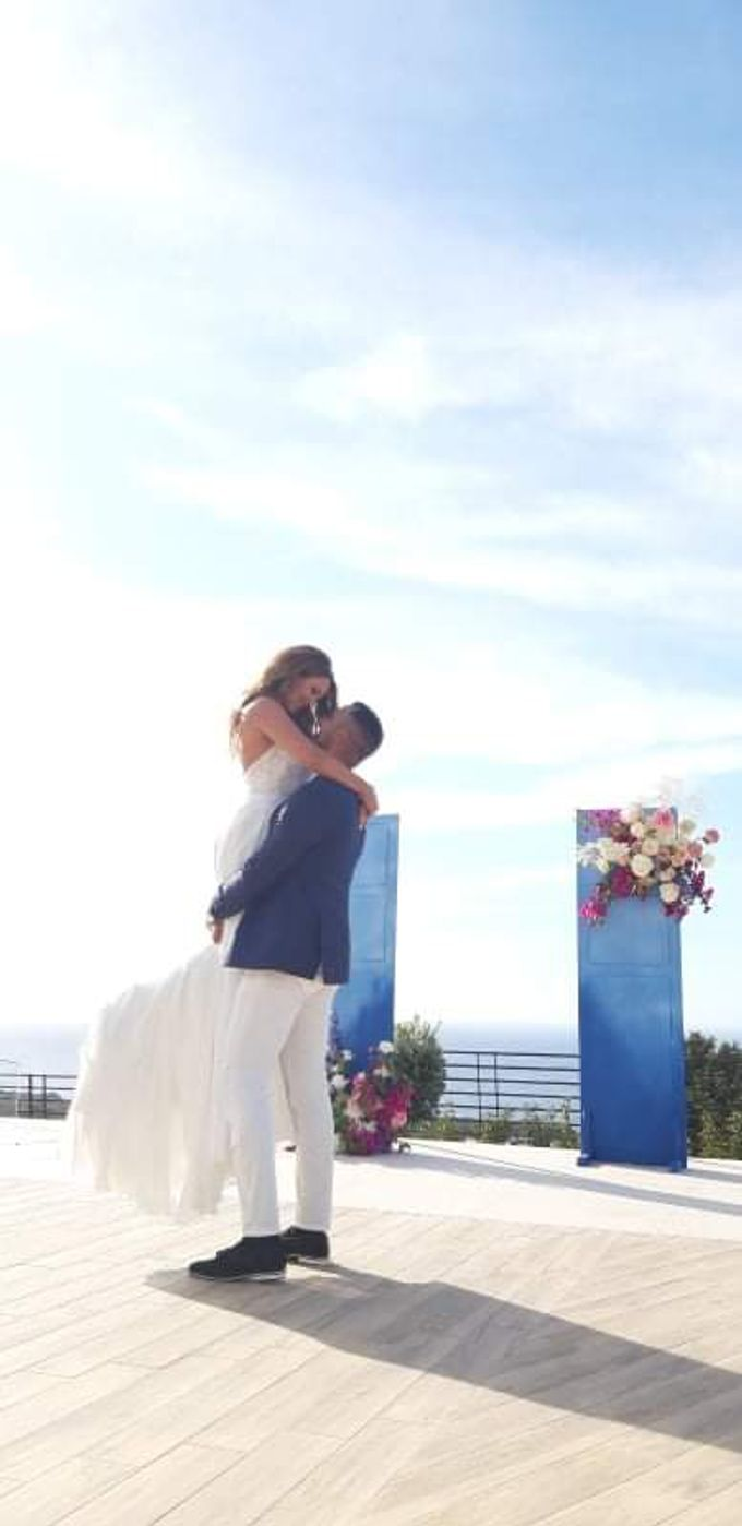 Deep Blue by Eventous Weddings and Events - 005