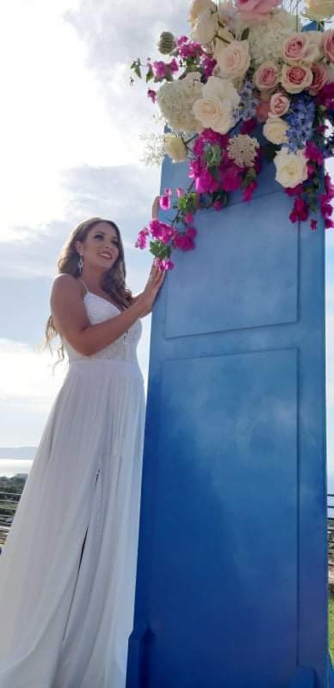 Deep Blue by Eventous Weddings and Events - 002