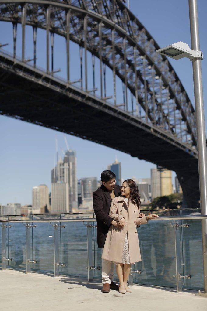Ivan & Kristine Engagement Shoot by Bride Idea - 008
