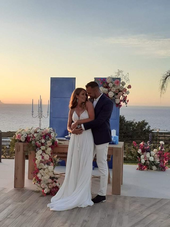Deep Blue by Eventous Weddings and Events - 007