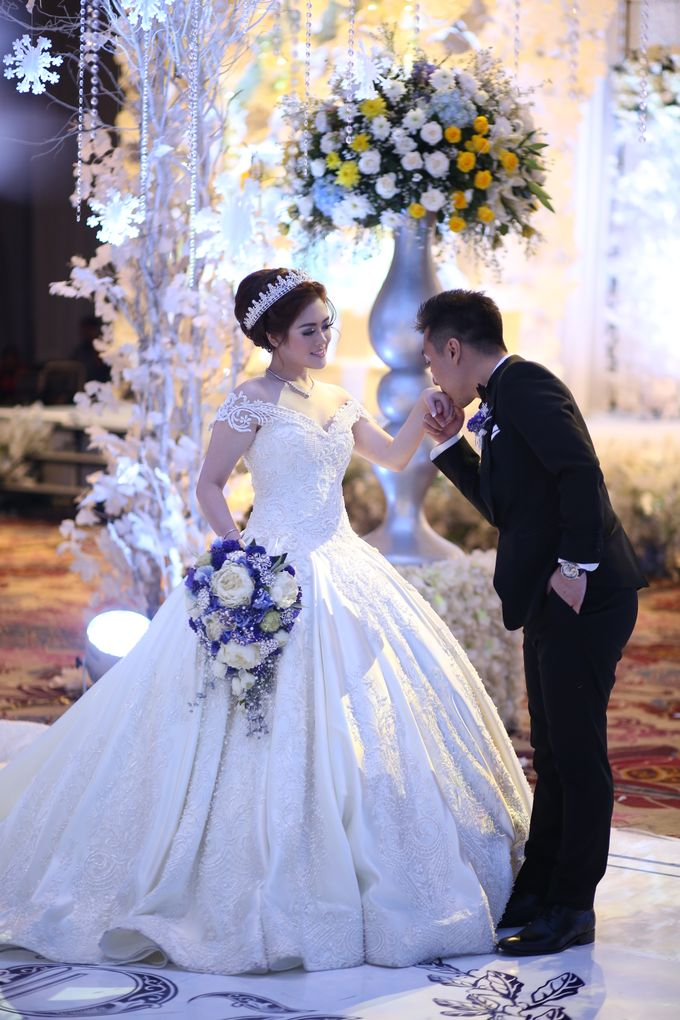 The Wedding of Dennis & Jennifer by SIMPLY BEST TAILOR - 005