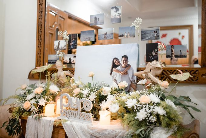 The Wedding of Andrias & Lia by We Make Memoir - 018