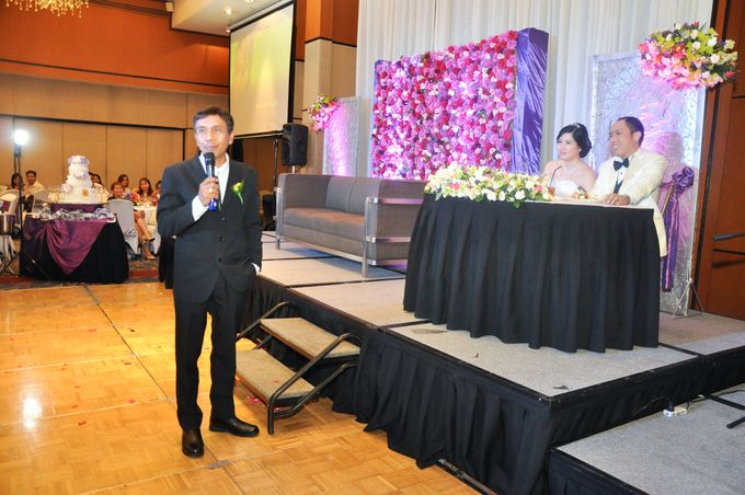 Wedding in Christ the King and Eastwood Richmonde Hotel by Jaymie Ann Events Planning and Coordination - 018