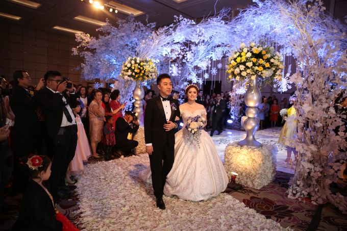 The Wedding of Dennis & Jennifer by SIMPLY BEST TAILOR - 003