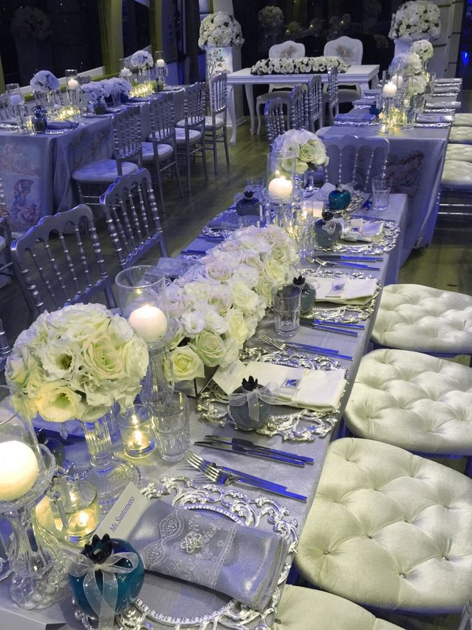 Event Design With Fresco by 7 Sky Event Agency - 002