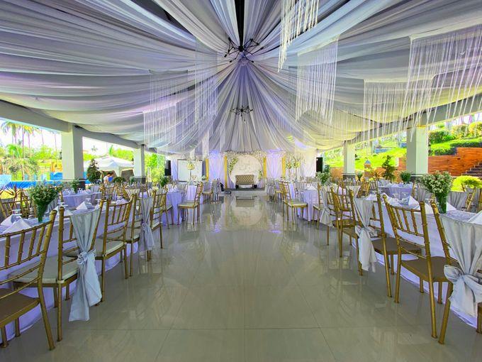 Wedding Venue by Woodside Farm & Waterpark - 009