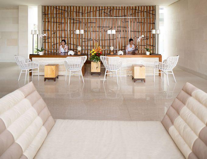 Hotel Facilities by Samabe Bali Suites & Villas - 002