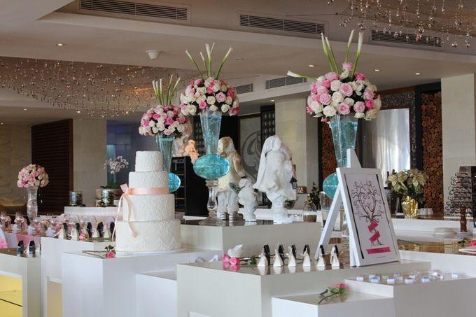 Event Celebration at Samabe Bali Suites & Villas by Samabe Bali Suites & Villas - 011