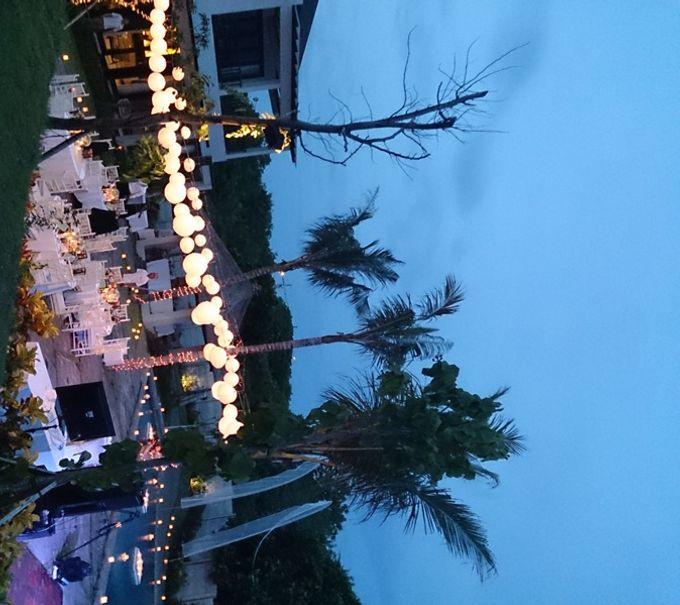 Event Celebration at Samabe Bali Suites & Villas by Samabe Bali Suites & Villas - 012