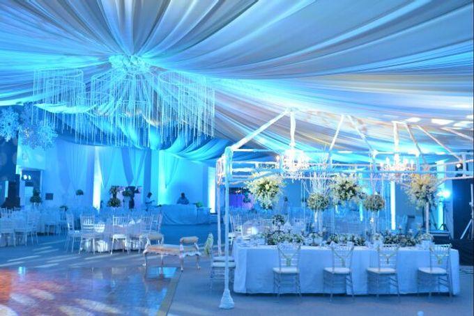 Beach Wedding by The Bellevue Resort - 004