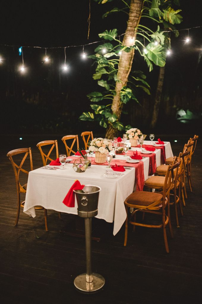 Wedding at Plataran Ubud by Plataran Indonesia - 016