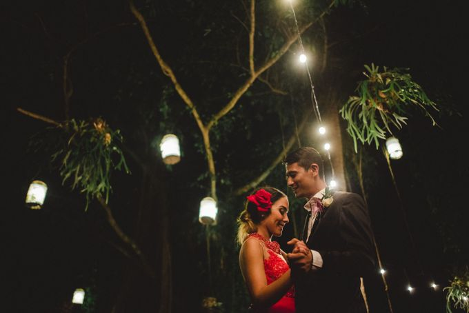 Wedding at Plataran Ubud by Plataran Indonesia - 014