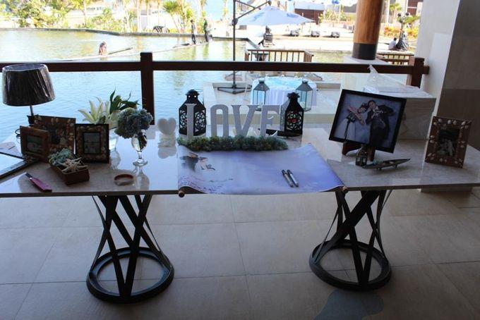 Event Celebration at Samabe Bali Suites & Villas by Samabe Bali Suites & Villas - 013